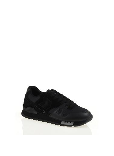 Hummel Ayakkabı Marathona X 212239-2001 Siyah